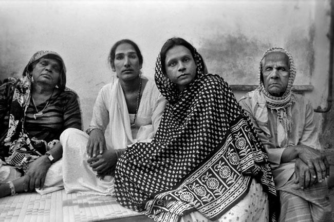 Hijra de Bhopal