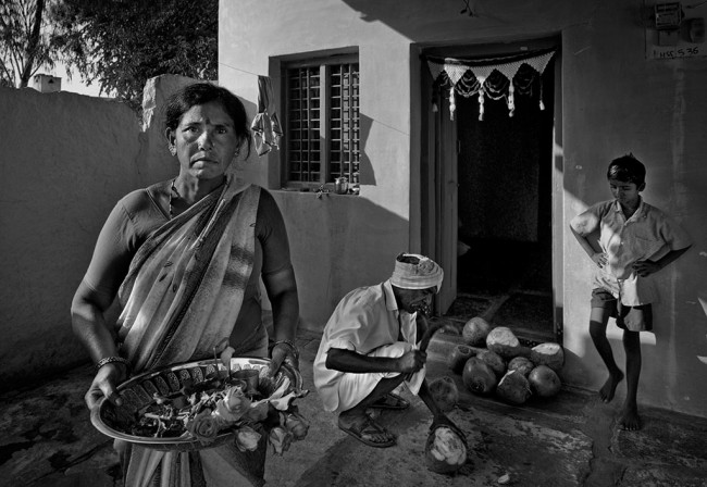 Dalits - Bestharapalli