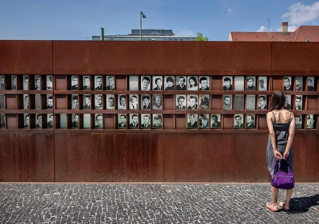 2 - Gedenkstätte Berliner Mauer