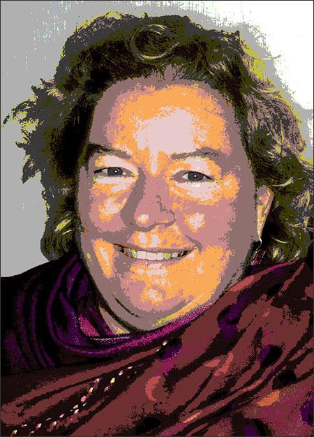 Fiona Watson II