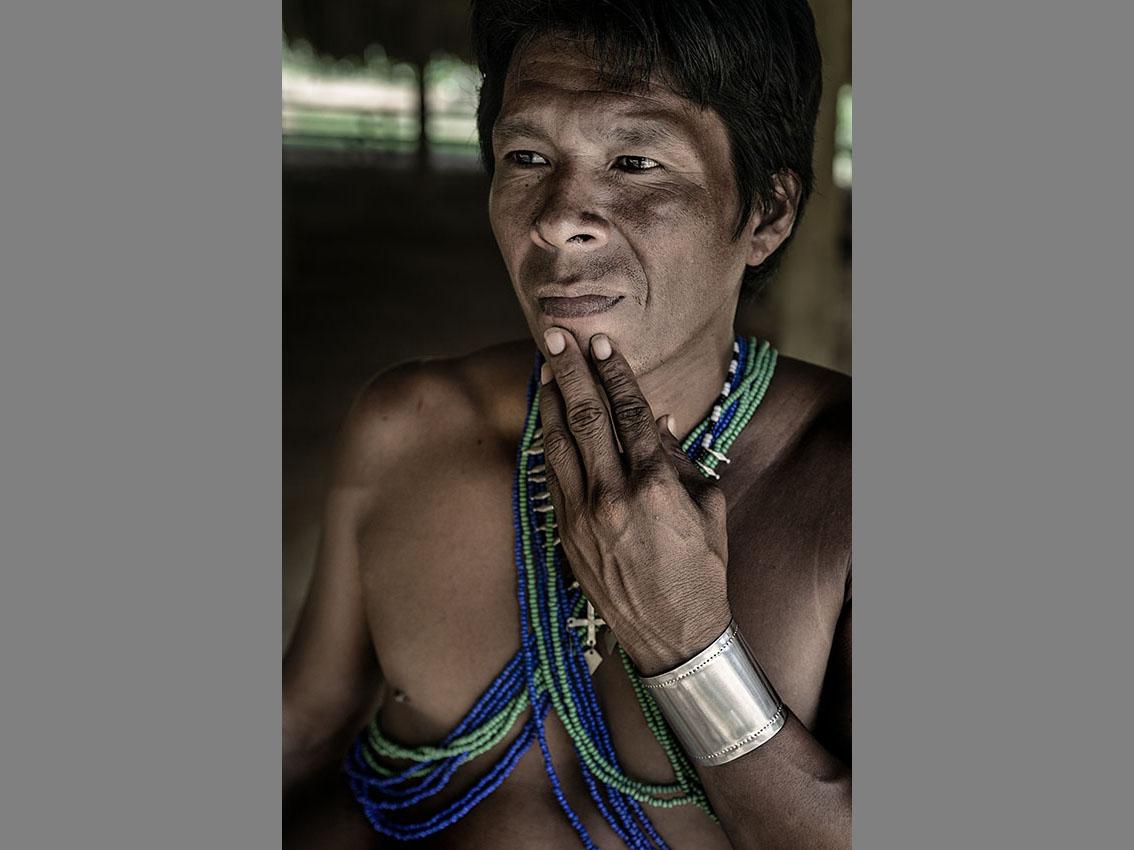 Etnia Embera - Parara Purú - Panamá 60