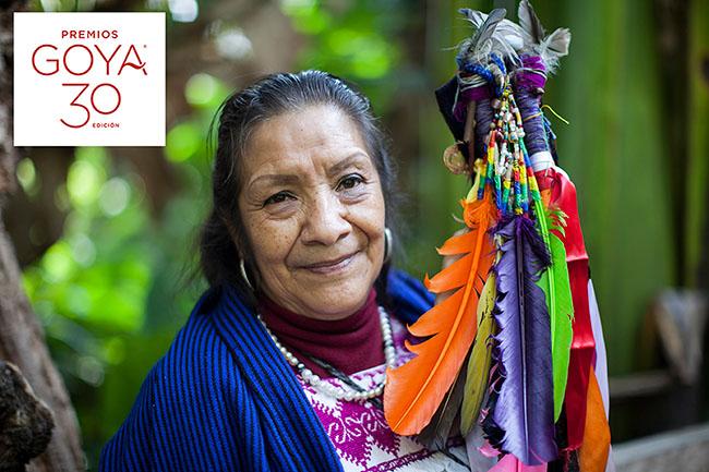 Josefina chávez, mujer medicina, México